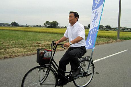 2013_10_04_自転車で