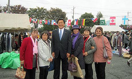 2013_11_10_高坂商工祭
