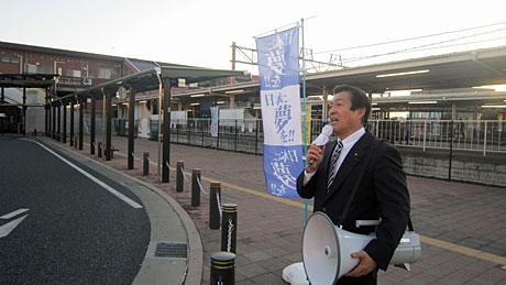 2014_01_02_東松山街頭演説