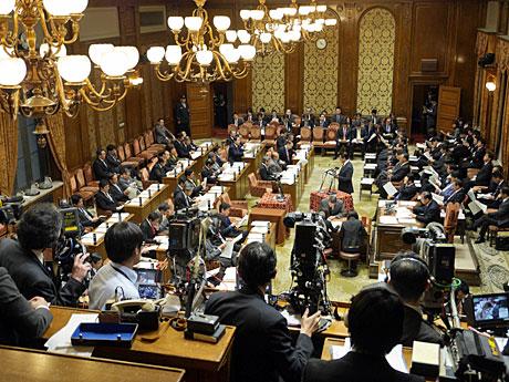 2014_01_30_予算委員会
