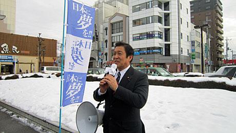 2014_02_11_坂戸駅南口