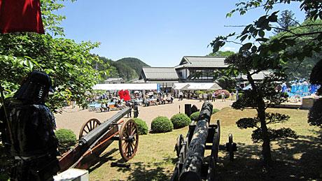 2014_05_17_大砲とフラダンス
