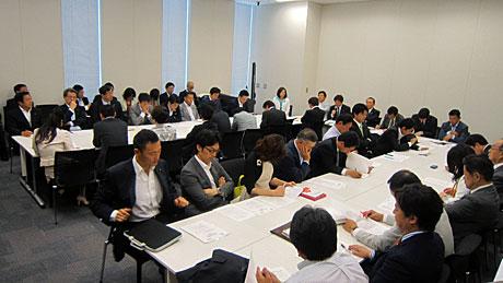 2014_05_27_みんなの党と勉強