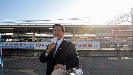 2014_05_09_東松山駅