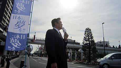 2014_05_12_駅頭