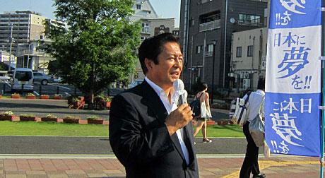 2014_06_13_駅頭