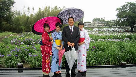2014_06_08_ときがわ町菖蒲祭