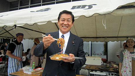 2014_06_08_北公民館祭り