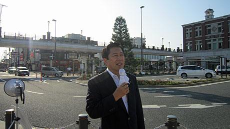 2014_06_16_東松山駅頭