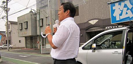 2014_07_03_松坂応援街頭