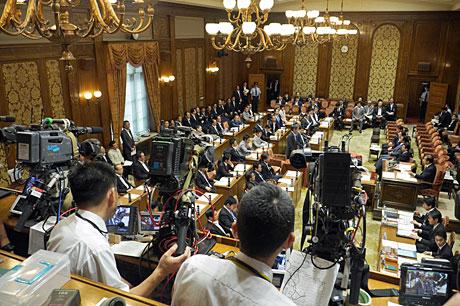 2014_07_14_予算委員会