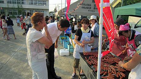 2014_07_26_伊草地区夏祭り