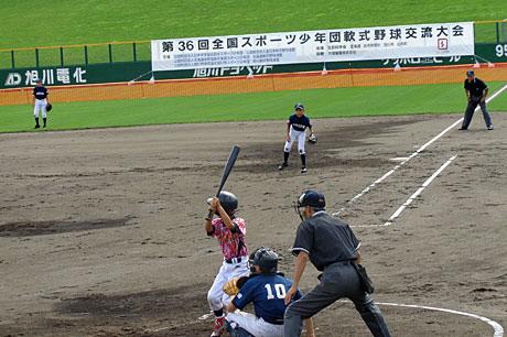 2014_08_10_スポ少試合