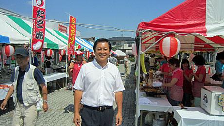 2014_08_03_鳩山祭り