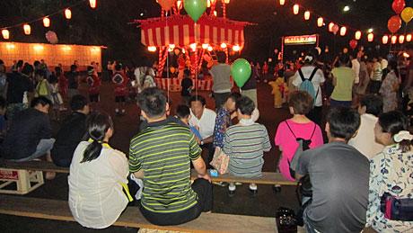 2014_08_13_若松町盆踊り子ど