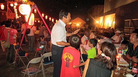 2014_08_24_市の川納涼祭