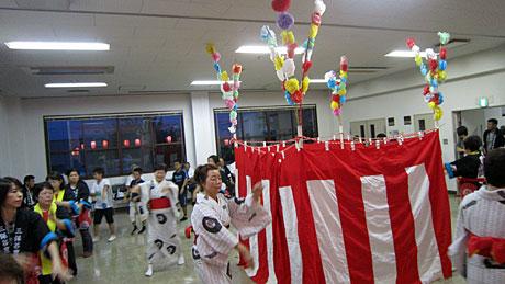 2014_08_09_三保谷地区盆踊り