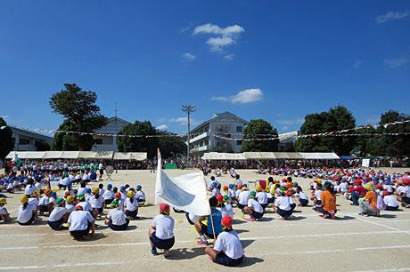 2014_09_27_松一運動会
