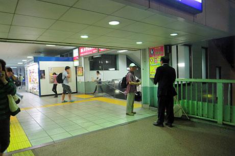 2014_09_26_若葉駅