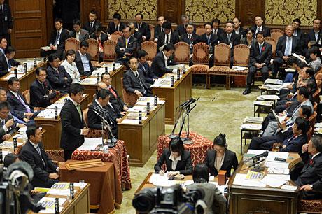 2014_10_06_予算委員会