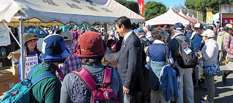 2014_11_03_唐子商工祭