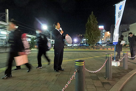 2014_11_21_東松山駅夜