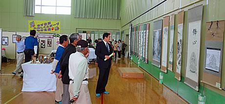 2014_11_03_唐子地区文化祭