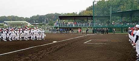 2014_11_09_スポ少野球