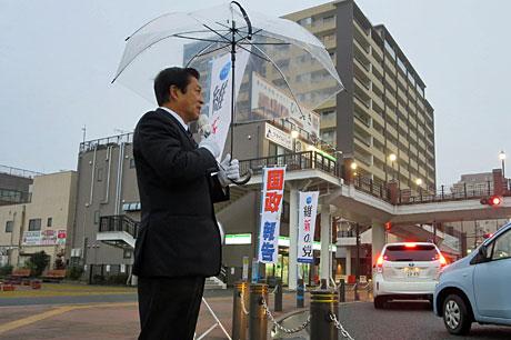 2014_12_01_東松山駅