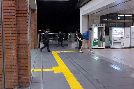 2014_12_12_東松山駅・朝