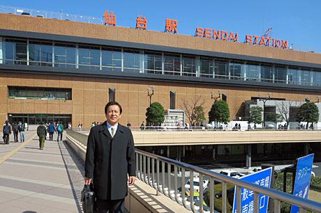 2015_04_04_仙台駅