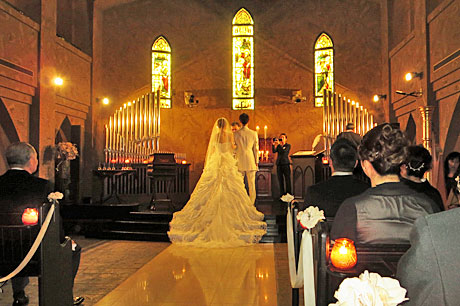 2015_05_03_結婚式