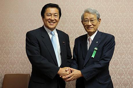 2015_06_04_松本理事長と