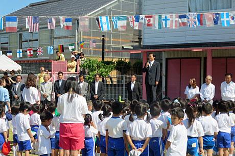 2015_06_07_桃の木運動会