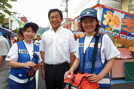 2015_07_26_女性消防団員