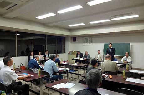 2015_09_30_レク協理事会