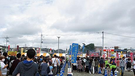 2015_09_26_たきとり行列