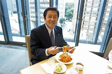 2015_11_20_レストラン