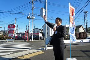 2015_12_19_若松町街頭
