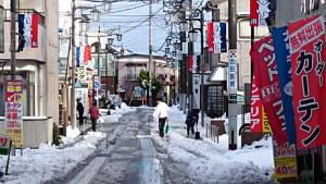 2016_01_18_商店街雪景色