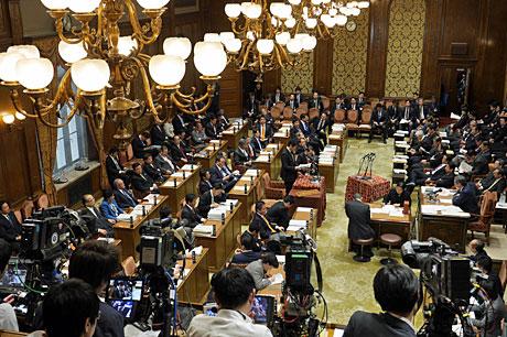 2016_03_01_予算委員会
