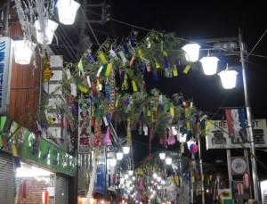 2016_08_06_一番街七夕