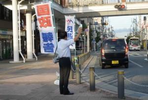2016_09_05_駅後ろ姿