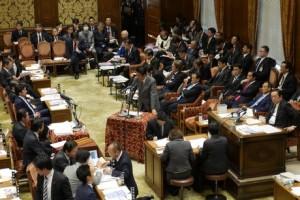 2017_01_27_予算委員会