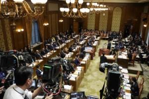2017_02_02_予算委員会傍聴