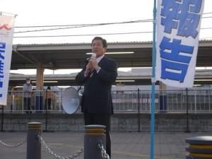 2017_04_02_駅頭