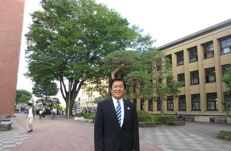 大学 文 理学部 日本